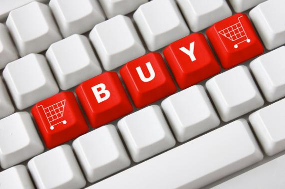 Zakupy online – wygoda w zaciszu domowego ogniska