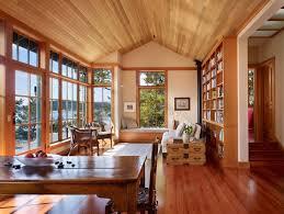 Drewno wciąż aktualne – drewniane wyposażenie domu to klasa sama w sobie