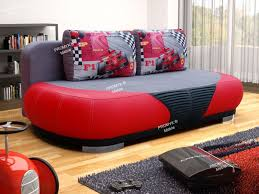 Sofy z wygodną funkcją spania do każdego pomieszczenia